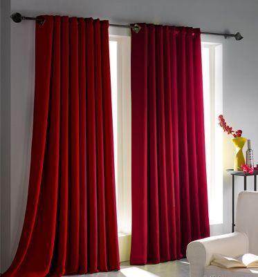 17 meilleures id es propos de rideaux de cuisine rouge sur pinterest rideaux de la cuisine. Black Bedroom Furniture Sets. Home Design Ideas