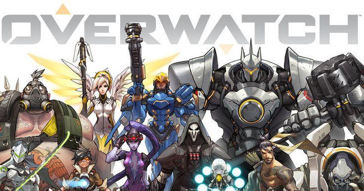 Overwatch, enfin une date de sortie et une bêta publique prévue Check more at http://geek.webissimo.biz/overwatch-enfin-une-date-de-sortie-et-une-beta-publique-prevue/