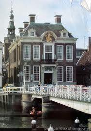 Harlingen The Netherlands