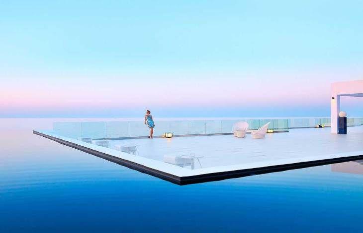 Hôtel Grecotel White Palace 5* TUI Réthymnon en Crète