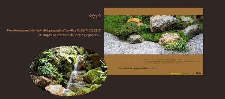 1000 id es sur le th me jardins japonais sur pinterest jardinage jardins zen et tangs for Idee creation jardin japonais