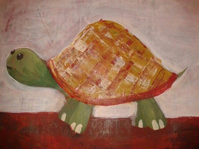 Turtles!! Di Giorgio Natti Rainieri