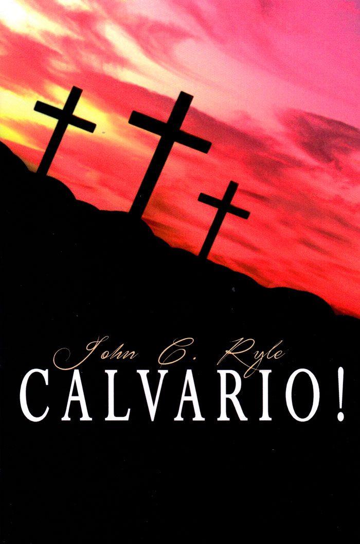 Avremmo un grande beneficio nel meditare continuamente sulla crocifissione di Cristo. C'è da imparare più dal Calvario che da qualunque altra cosa al mondo. Se in passato non avete mai riflettuto...