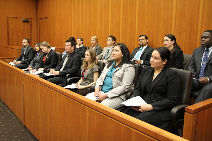 Criminal Jury Trials
