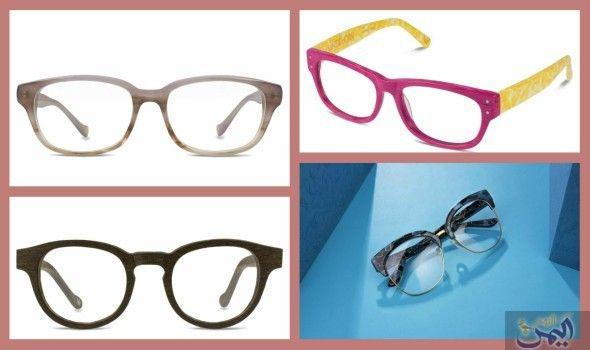 أحدث موديلات النظارات الطبية لموسم صيف 2018 Glasses Glass Round Glass