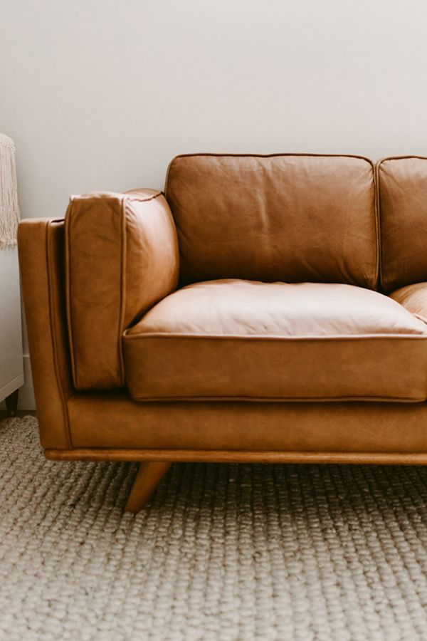 I M Not Exaggerating When I Say This Is A Dream Come True Photo By Emily Faith White Furniture Living Room Tan Sofa Furniture
