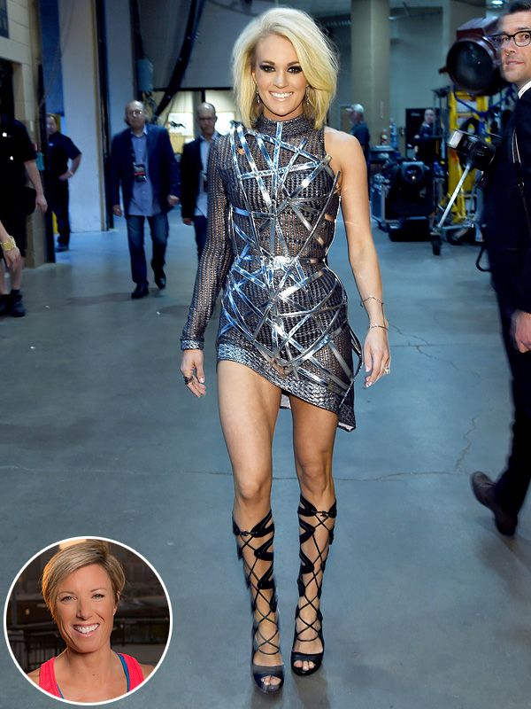 Carrie Underwood's Trainer Shares the Secret to the Singer's Amazing Legs http://greatideas.people.com/2016/04/05/carrie-underwood-trainer-erin-oprea-leg-workout/
