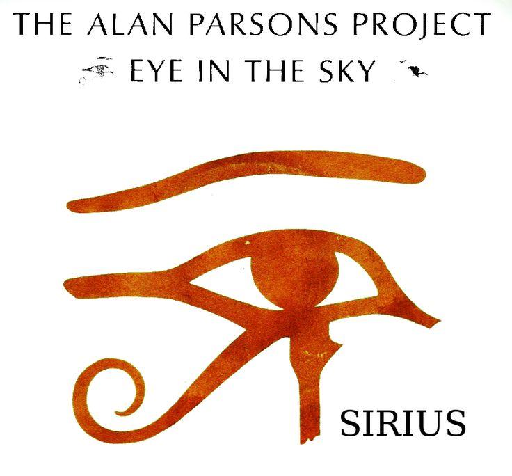 Sirius Alan Parsons Project Alan Parsons Sirius