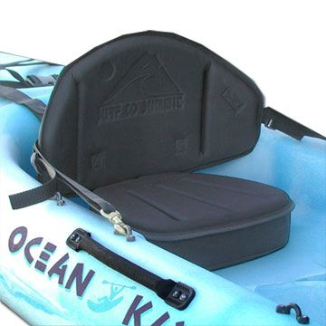Best 25 sit on top ideas on pinterest for Kayak fishing seats