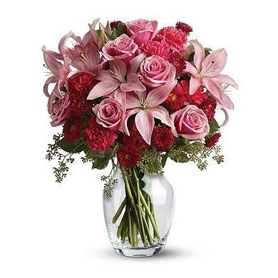 Flowers Online - Send Inspiration Flower Gift  ♥ Flower Delivery Australia Wide