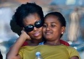 Michelle Obama: Mom-in-Chief: Obama Rocks, Mom In Chiefs, Michelle Obama, Babycent Blog, Michele Obama, Real Lif Stories, Babyc Blog, Mom Bloggers