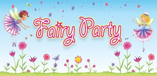 Make your little one's dream of becoming a fairy come true! Cost: Rp. 125,000++ per child, includes: Food: Margarita Pizza, French Fries Dessert: Fairy Cookies Drink: Vanilla and Strawberry Milkshake What: A magical fairy party for kids! When: Sunday, June 23, 2013 from 1pm to 5pm Where: Cubby House, Jalan Petitenget, Seminyak