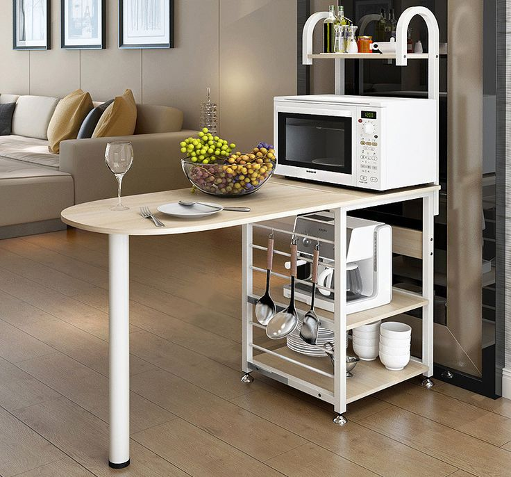 Kitchen Benchtop Storage Ideas