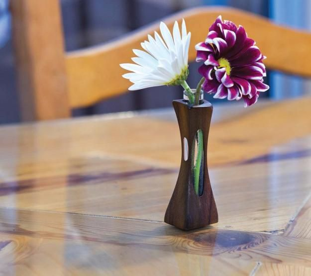 Weekend Project: How to make a simple vase