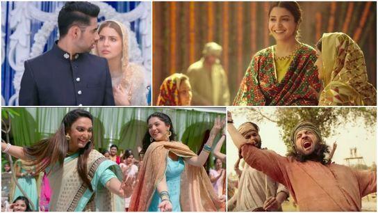 Whats Up Video Song | Phillauri | Anushka, Diljit | Mika Singh, Jasleen Royal | Aditya