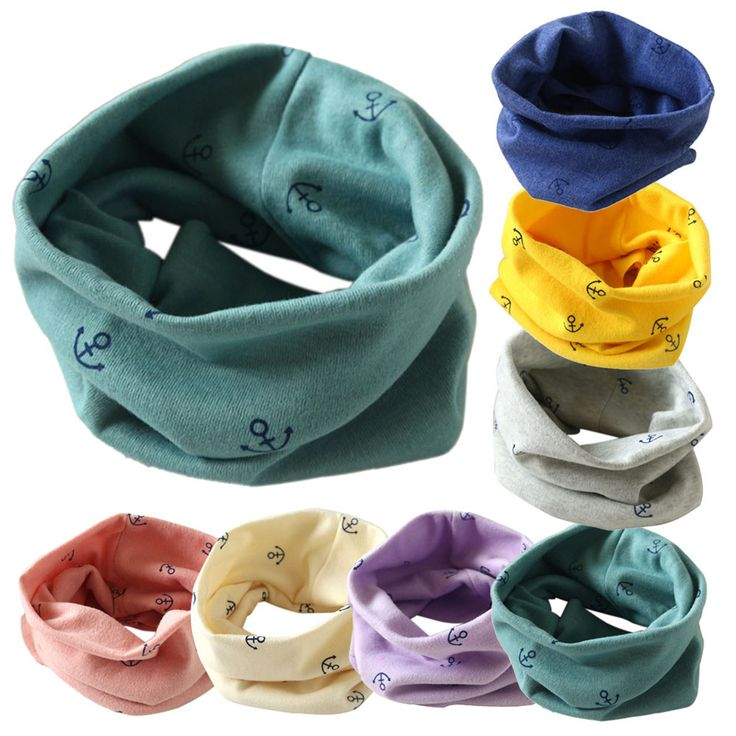 >> Click to Buy << Scolour 2016 New Autumn Winter Boys Girls Collar Baby Scarf Cotton O Ring Neck Scarves  Free Shipping #Affiliate