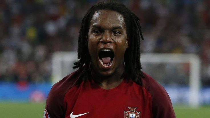 Renato Sanches, Portugal - Euro 2016