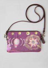 Purple wand: What a beautiful product!
