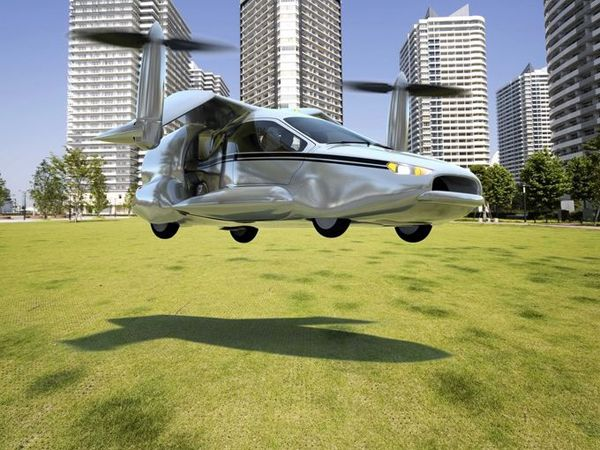 new flying car release date25 best ideas about Flying car on Pinterest  Futuristic vehicles