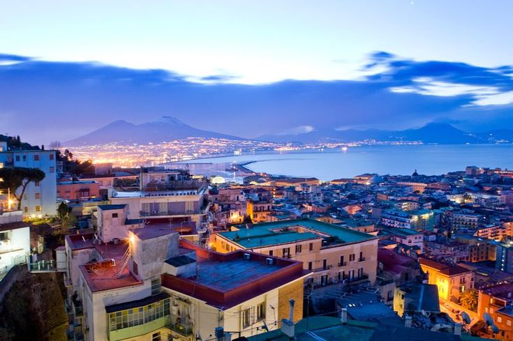 The Italian city is often hailed as the ultimate city break for the food-obsessed with locals notoriously passionate about their cuisine
