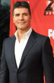 Day 9 love or hate Simon Cowell. Love Him! He never gave up on One Direction. Thank you Uncle Simon.!!
