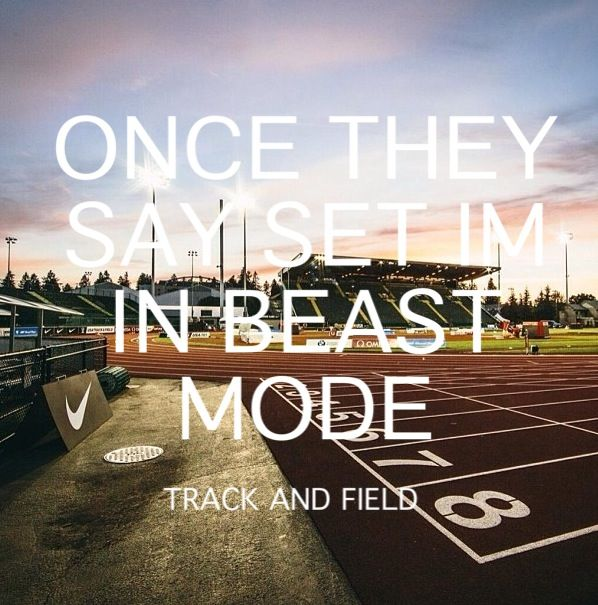 Sports quotes tumblr track