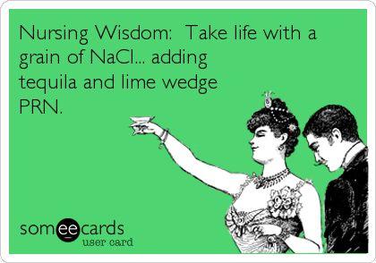 95 Funny Nursing eCards and Memes - Nurseslabs