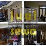 #Jual: Rumah Jl. HALTEU SELATAN (Syp. Jl. Sudirman) Lt./Lb. 202/225m2 SHM #Bdg…