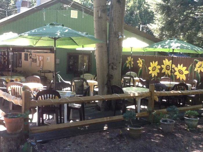 10. Forest Nook Restaurant – 121 Forest Road, Vowinckel, PA 16260