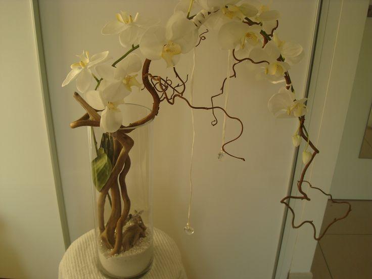 63 best FLEURS Vases cylindriques images on Pinterest ...