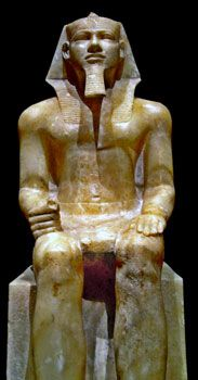 Khephren-Pharaon-Khephren-IVeme-dynastie-pyramide-de-Khephren-plateau-de-Gizeh-fils-de-Kheops