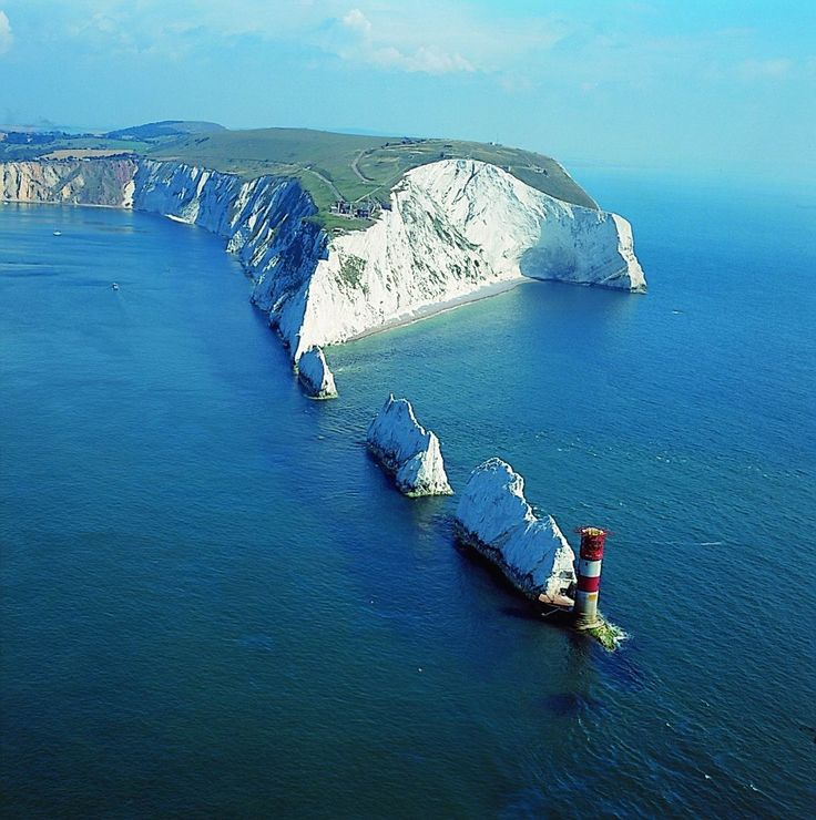 The Needles * Isle of Wight * UK