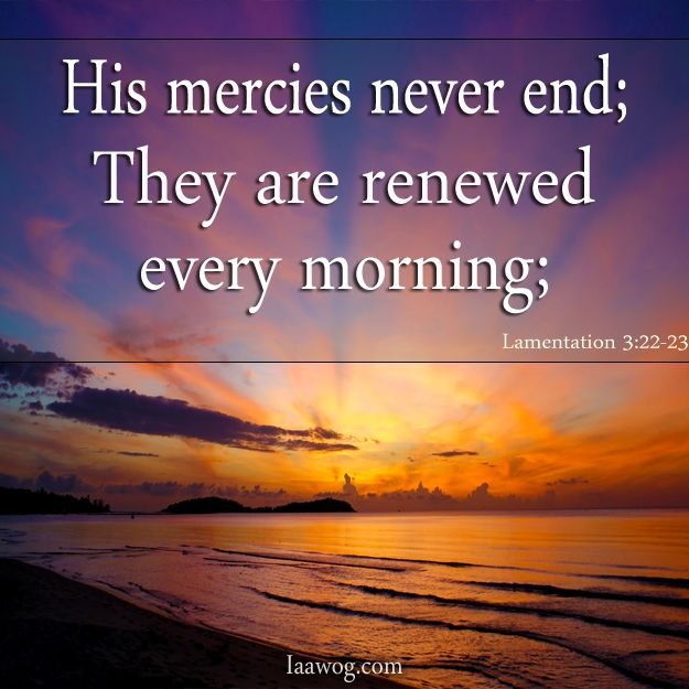 thank you lord for your mercies inspirational images