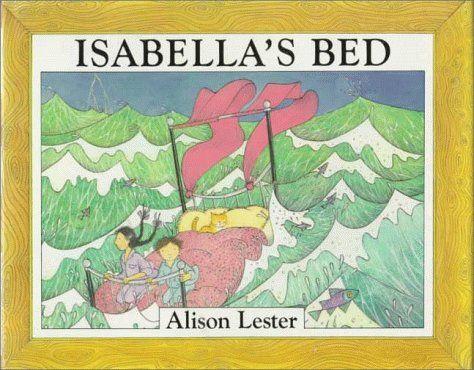 Isabellas Bed