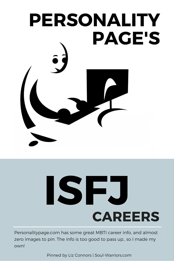 isfj personality Written by kirsten moodie things you should know about the female isfj personality isfj women are some of the more commonly seen personality type, based on.