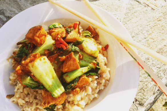 Try this tasty Japanese dish - go on, you know you want to #recipe #Japanesefood #teriyaki