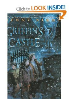 Griffin's Castle by Jenny Nimmo. $12.47. Publication: November 1, 2007. 288 pages. Publisher: Orchard Books (November 1, 2007). Author: Jenny Nimmo
