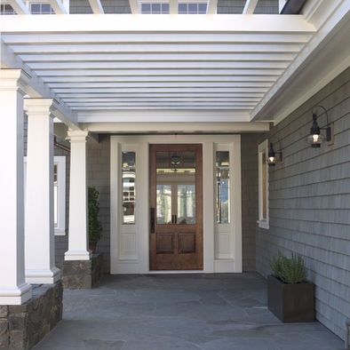 Entry Design, Pictures, Remodel, Decor and Ideas - page 14