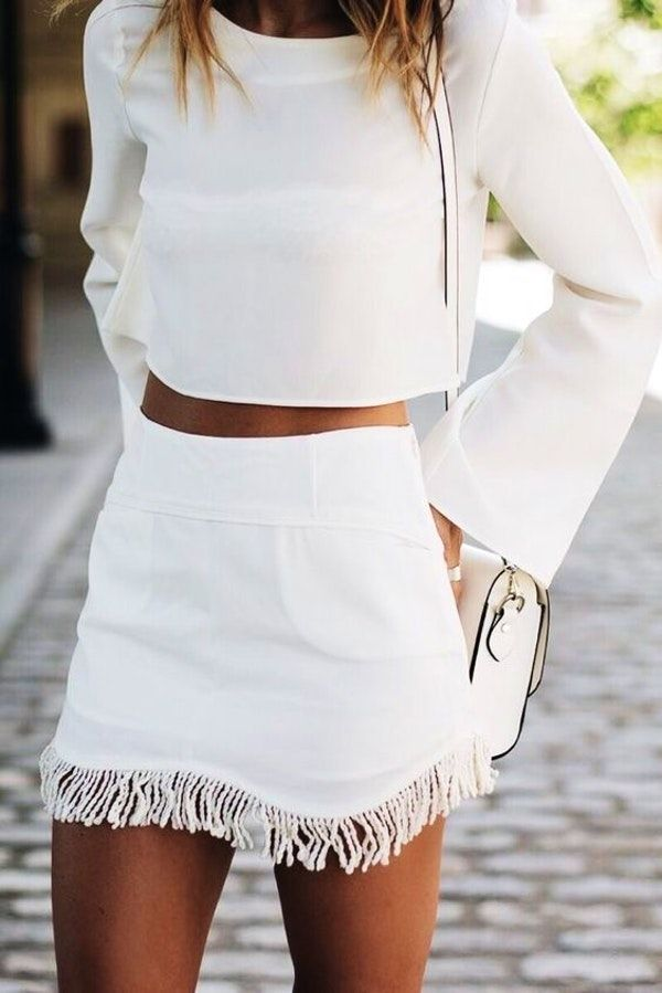 40+ Perfect Summer Outfits That Always Looks Fantastic
