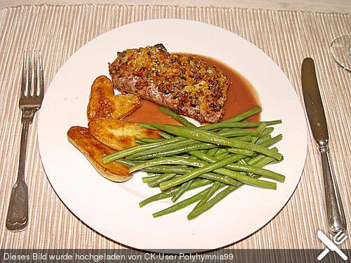 Lammkotelett mit Thymiankruste, ein sehr schönes Rezept aus der Kategorie Lamm & Ziege. Bewertungen: 20. Durchschnitt: Ø 4,7.