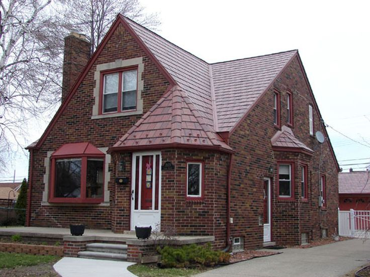 Steel Roofing That Replicates Real Red Tone Shingles   Arrowline EDCO. We  Install Arrowline