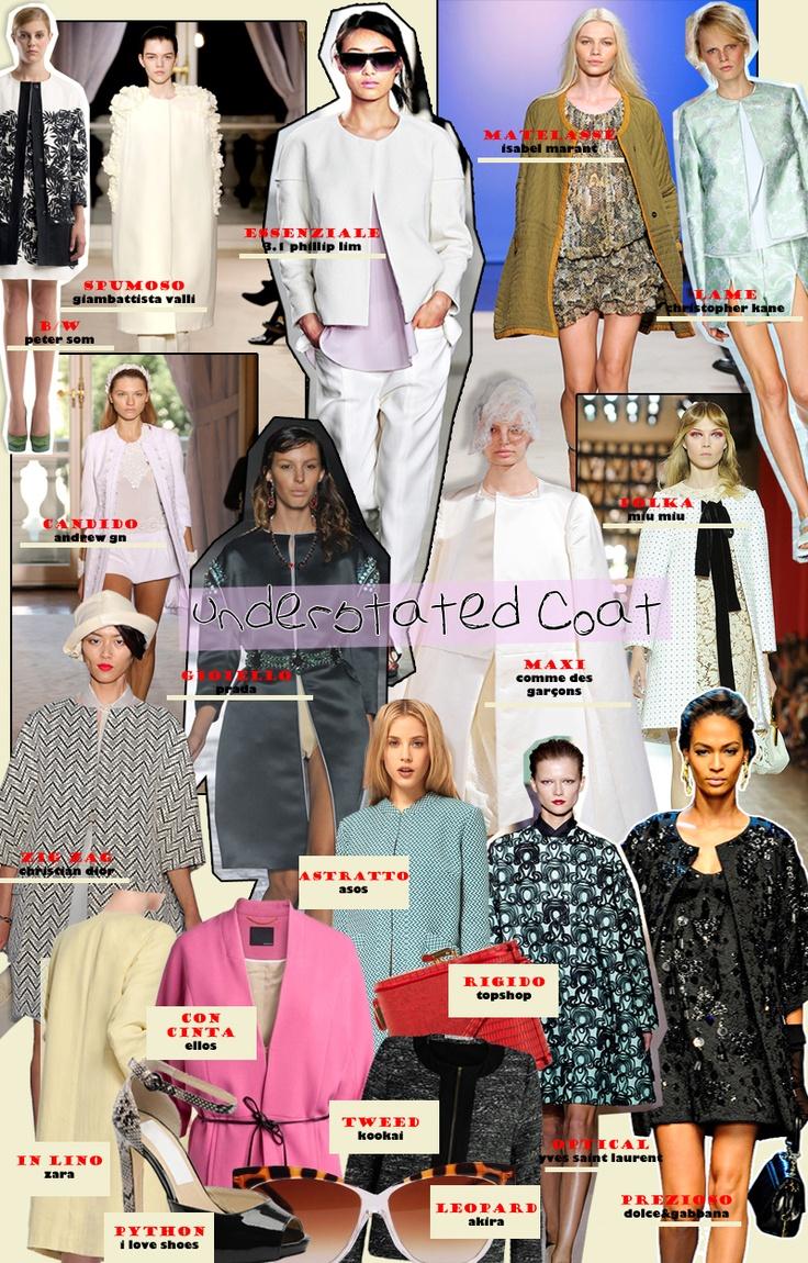 Understared coat  --> http://tinyurl.com/cm8q4eg