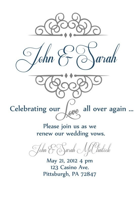 Renewals Ideas Renewals Invitations Renewals Vows Vow Renewal