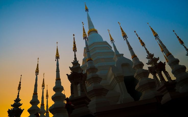 Chiang Mai #Thailand: Travel Photography