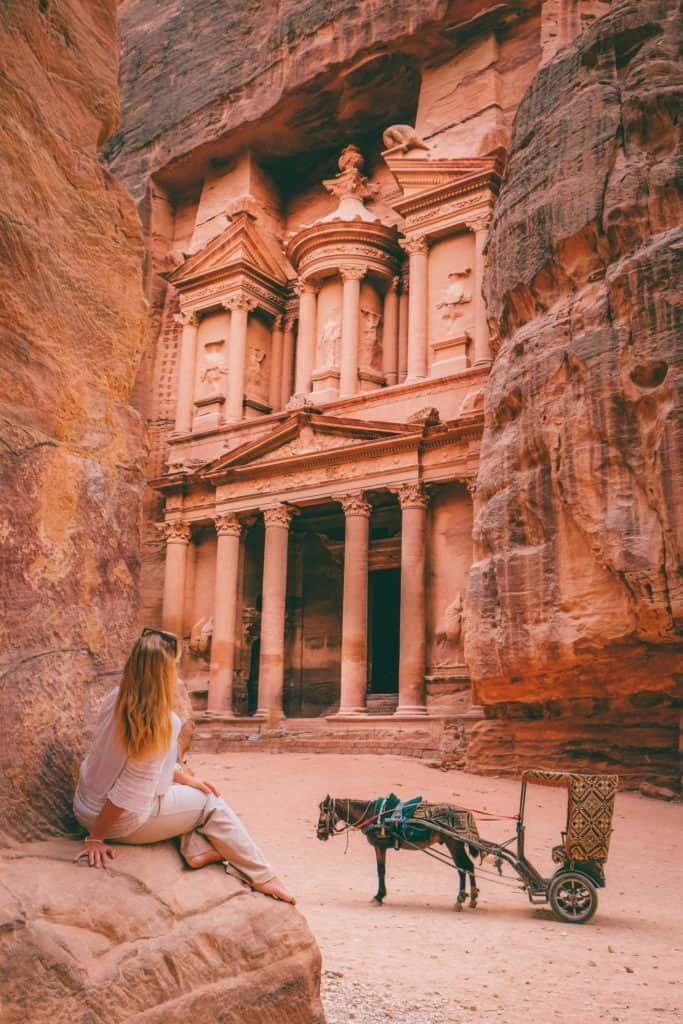 What's it Wish to Journey in Jordan?