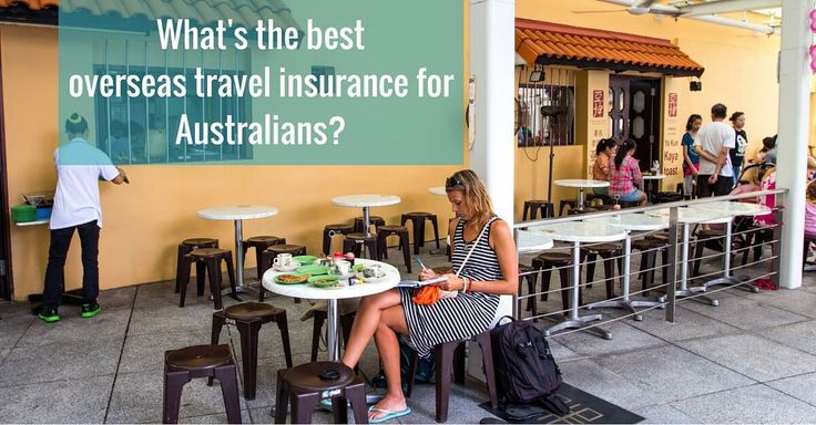 Looking for the best travel insurance for Australians travelling overseas? Forget comparing travel insurance yourself, we've done it for you. Click to see