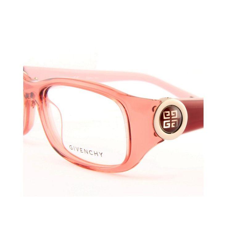 Dámské růžové brýle Givenchy VGV789 0AFD #bryle #brille #eyeglasses