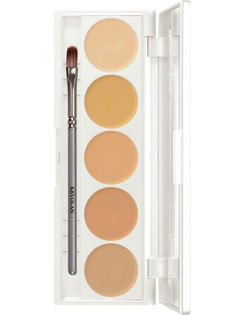Dermacolor Camouflage Creme Quintett | Kryolan - Professional Make-up