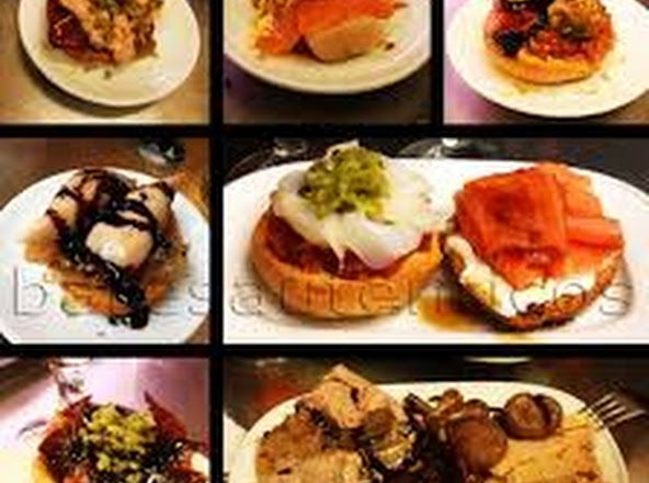 Best Tapas In Barcelona Google Search Best Tapas Tapas Food