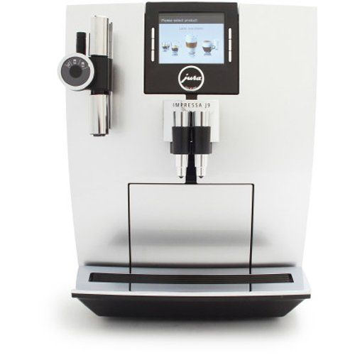 The Jura Impressa J9 One Touch TFT Coffee Machine Code: B0051O8YRQ- Best reviews Product